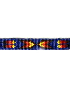 Handmade Beaded Guatemalan LOOTB Bracelet